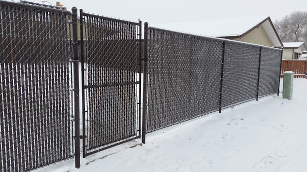 Residential Fencing | True Gritt Fencing